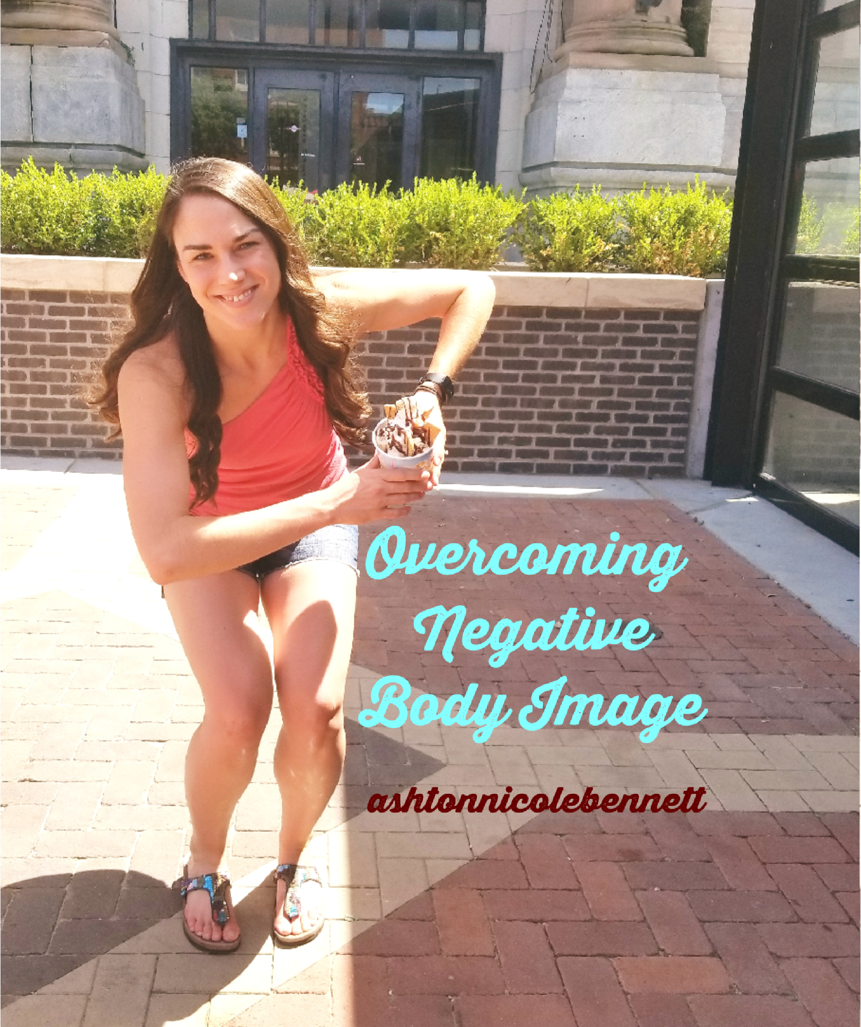 Have you struggled to overcome negative body image? Here are Twelve tips that have helped me create a positive body image.